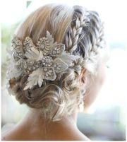 gorgeous wedding hairstyles time