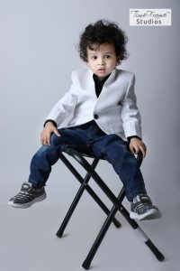 Reasonable Kids Photography in Pune