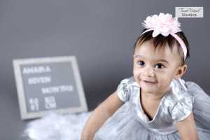 Budget Baby Photography in Pune