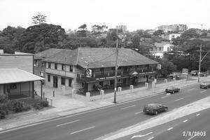 north gong pub