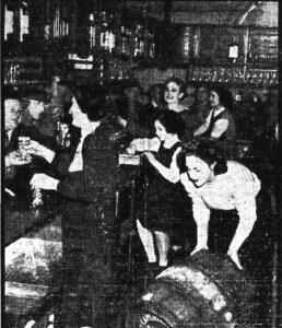 petticoat pub