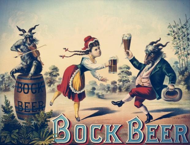 goat beer