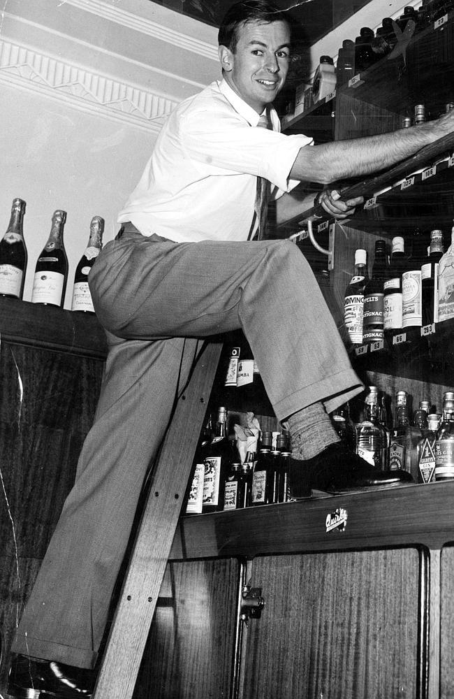 john coleman pub