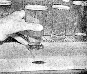 beer device