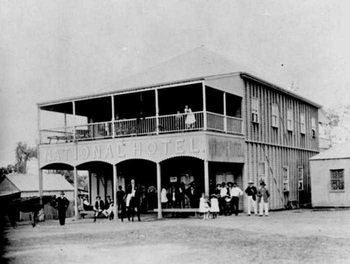 national hotel mt molloy 1908