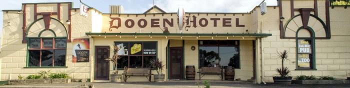 dooen hotel colour
