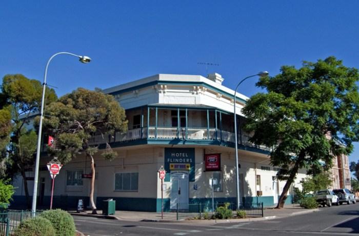 flinders Hotel Port Augusta 1015