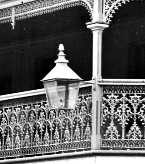 Public House Lamps