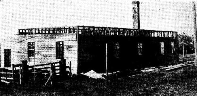 farmers home hotel near lismore demolished 1936