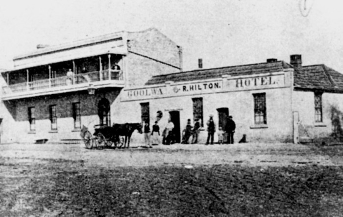 goolwa hotel old