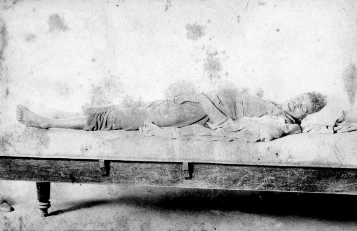 joe governor post mortem