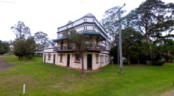 killingworth hotel nsw former google