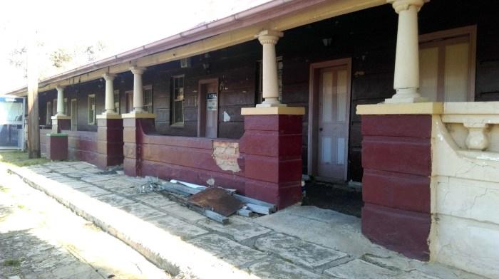 goldfields inn tuena 2