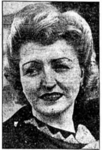 Freda Hall