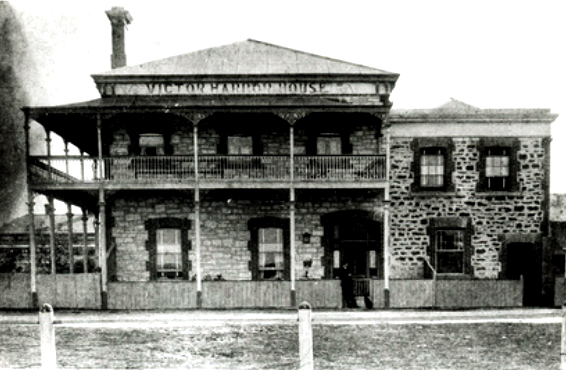 Victor Harbour House