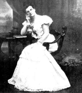 mary gregory