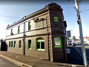 talbot Hotel New Town Hobart Google