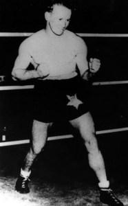 boxer australian eleven hotel manager 1947