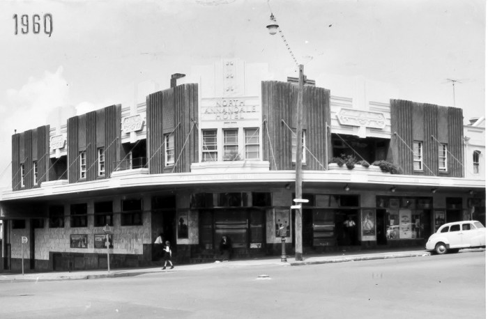 North Annandale Hotel NSW 1960 ANU