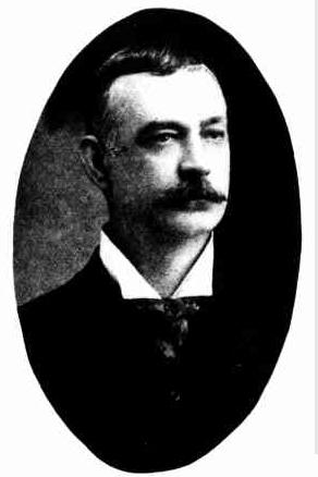 belfield portrait