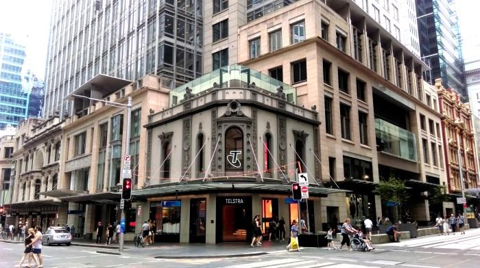 belfields hotel Sydney former 2018 b