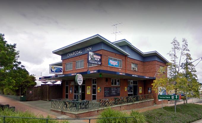 charcoal inn casino nsw google