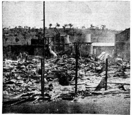 grand hotel fire 1939