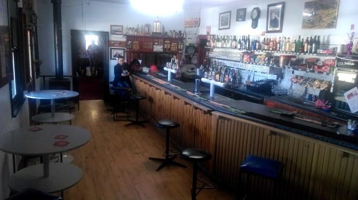 cargo inn bar