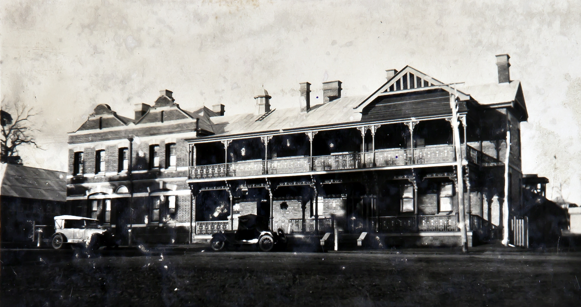 Royal Hotel, Guyra