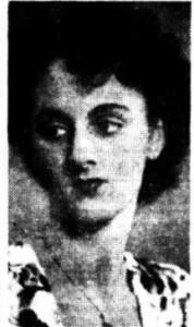 Ruby Brassier 1952