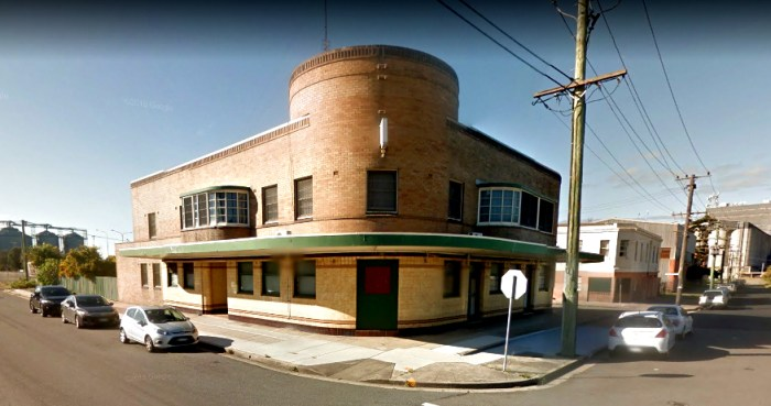 Glasgow Arms Hotel Carrington NSW 2015 Google
