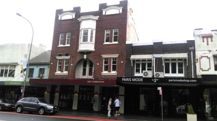 the paddington 2 NSW