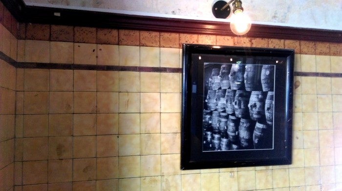 taphouse darlinghurst tiles