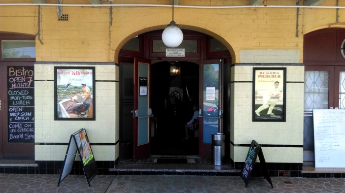 Commercial Hotel Wallerawang 3 NSW TG
