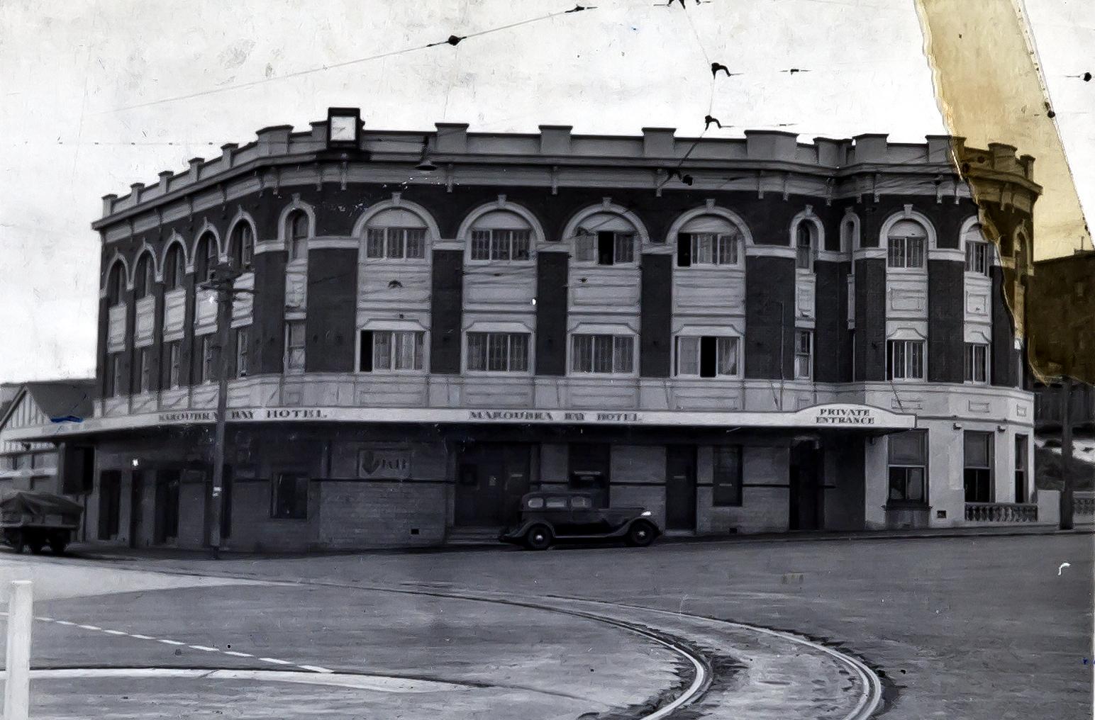 Maroubra Bay Hotel, Maroubra