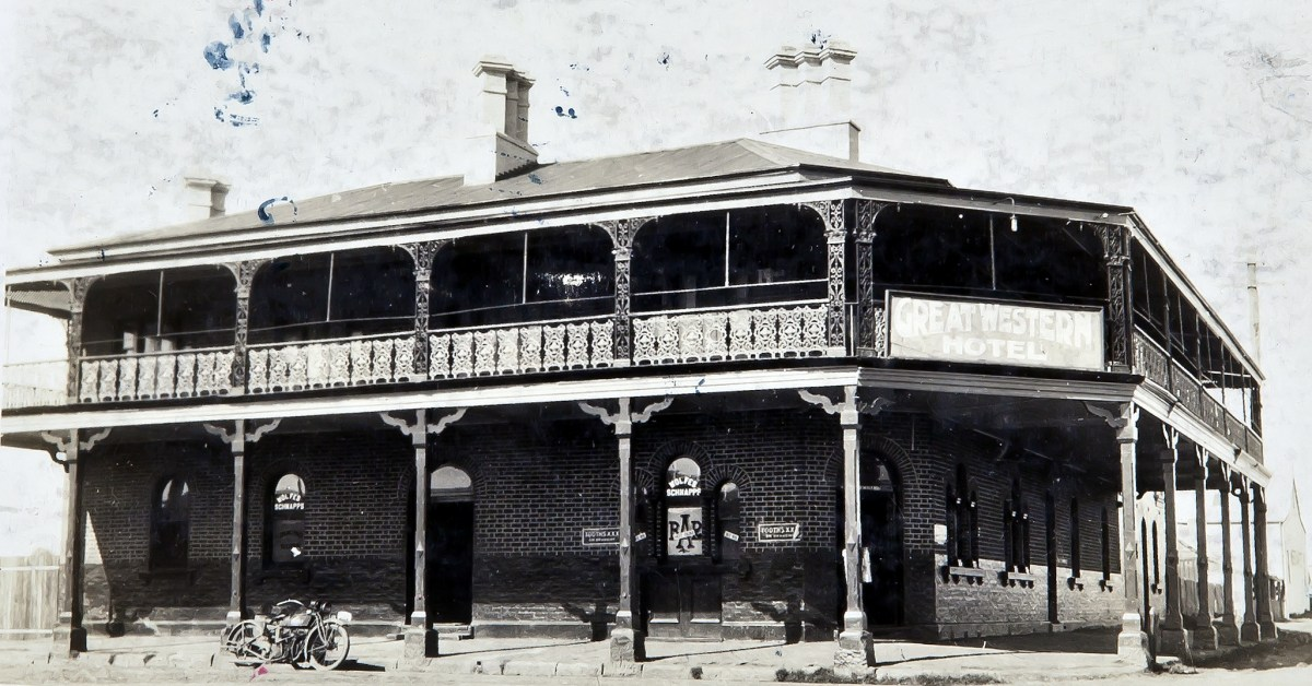 Great Western Hotel, Dubbo