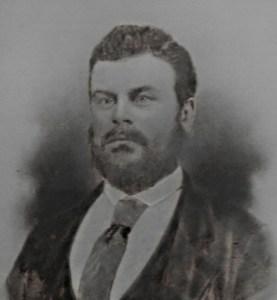 George Adams 1867