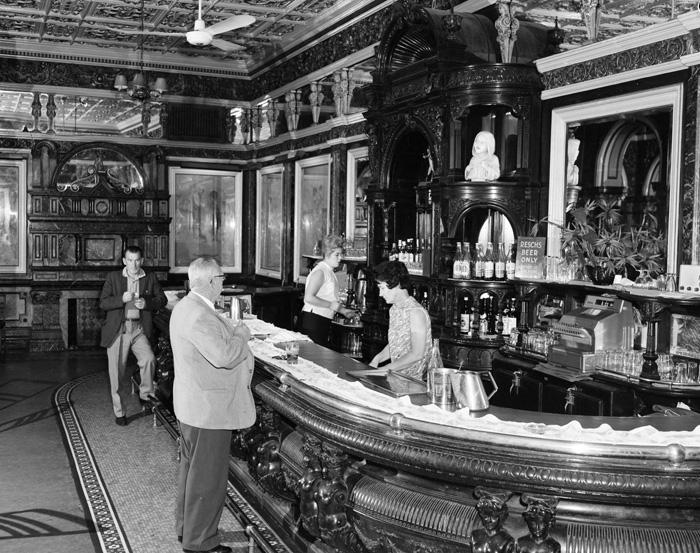 marble bar 1968 australian national archives
