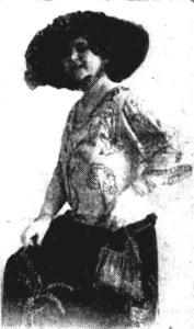 Rose Rooney 1937