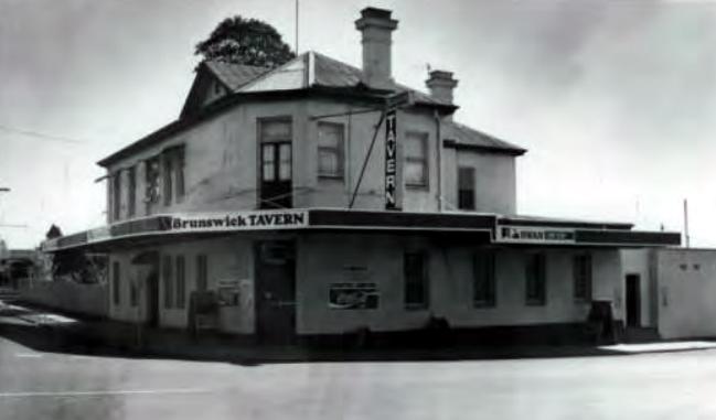 Brunswick Hotel Brunswick Junction WA Harvey History Group