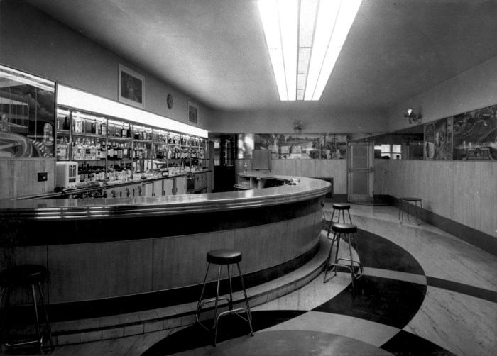 civic hotel sydney lounge bar anu 1941