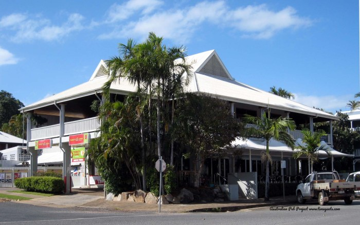 Sovereign Resort Hotel Cooktown Qld 1 TG W