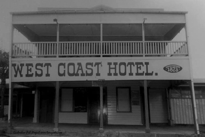 west coast hotel cooktown 1996 1 TG W