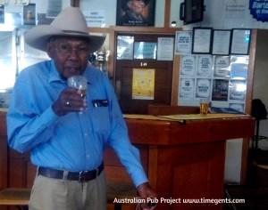 Ernie Lamont Malanda Hotel Malanda Qld 1 TG W
