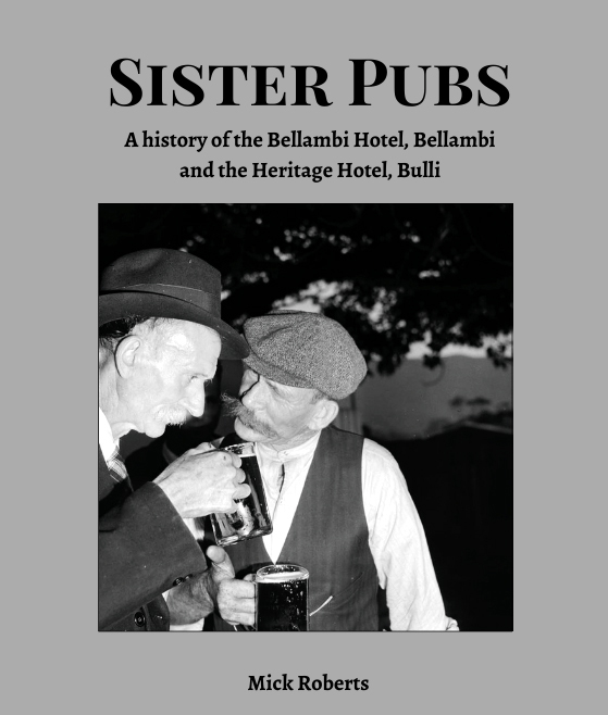 Sister Pubs Cover