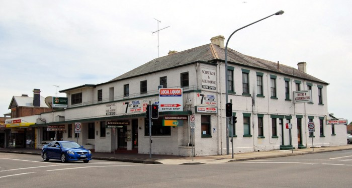 Royal Hotel Richmond NSW Dunedoo 2008 Flickr