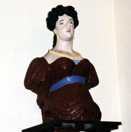Goolwa Hotel Figurehead State LIbrary of SA cropped 2