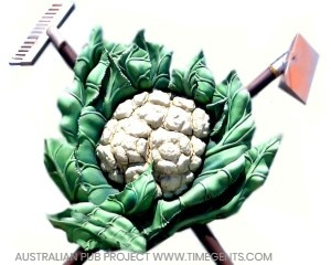 cauliflower hotel sign watermarked