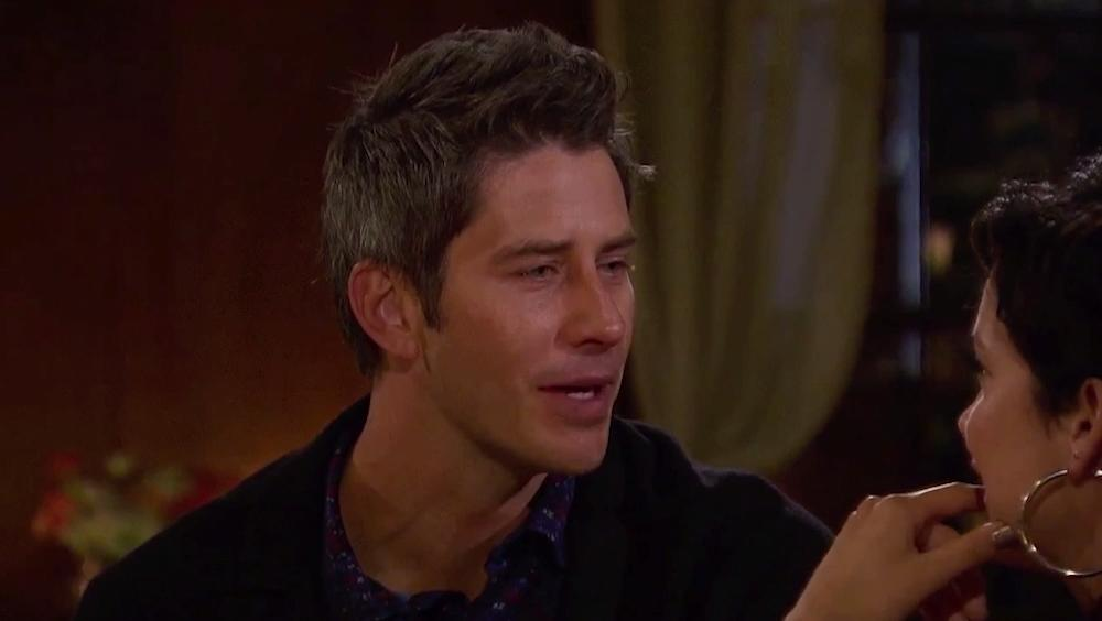 Bachelor Arie Luyendyk Jr On His Age Difference With