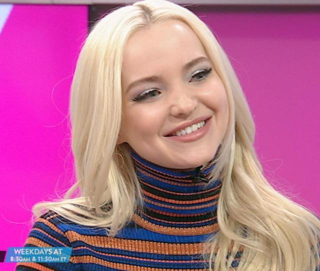 Dove Cameron Talks Her New Relationship With Thomas Doherty After Her Broken Engagement People Com